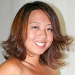 Amber yang  pleasant 22 year old student with pleasant curves. Appealing 22 year old student with nice curves