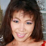 Noriko tatsumi  hot asian milf with loads of experience. Hot asian MILF with loads of experience