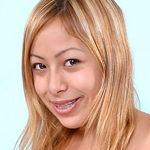 Kat1  petite filipino student from la who is an absolute sweetheart  got to love those braces. Petite Filipino student from LA who is an absolute sweetheart. Got to love those braces!